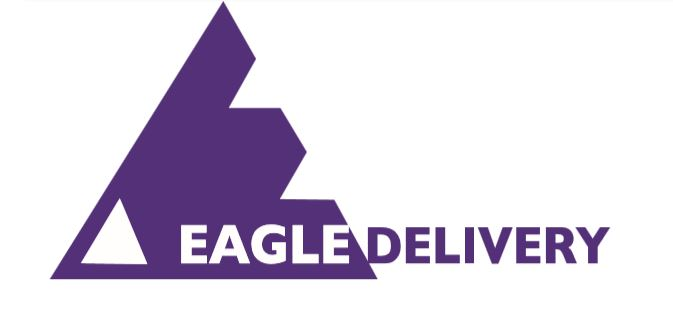 Eagle Delivery horizonal
