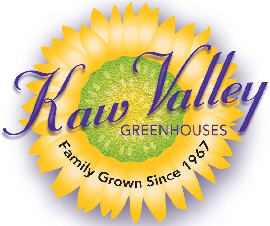 Kaw Valley Greenhouse logo