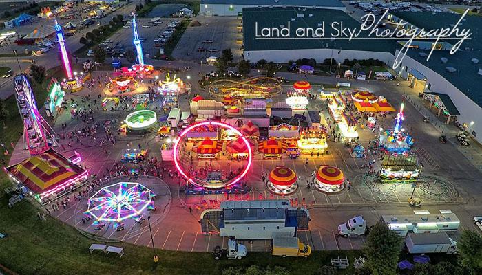 carnival watermark