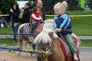 Pony Rides sm